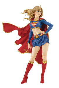 Bishoujo Supergirl Returns Statue