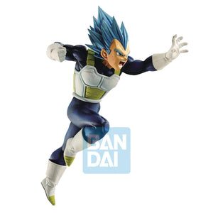DragonBall Super Z-Battle SSGSS Vegeta afIG