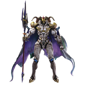 Bring Arts Final Fantasy Creatures: Odin