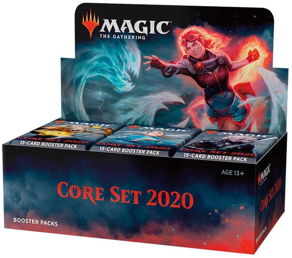 Magic the Gathering: Core 2020