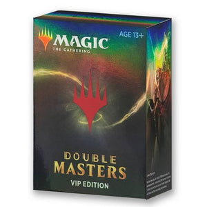 Magic the Gathering : Double Masters VIP edition