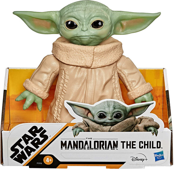 Star Wars The Mandalorian The Child 6.5 in