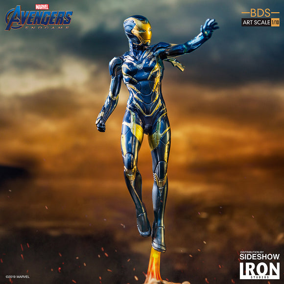 Avengers End Game : Pepper Potts Statue 1/10 Scale