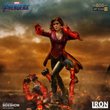 Avengers End Game : Scarlet Witch Statue 1/10 Scale