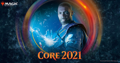Magic the Gathering: Core 2021