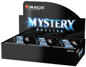 Magic the Gathering: Mystery Boosters