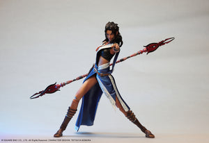 Play Arts Kai Vol.2 Final Fantasy XIII : No.6 Oerba Yun Fang