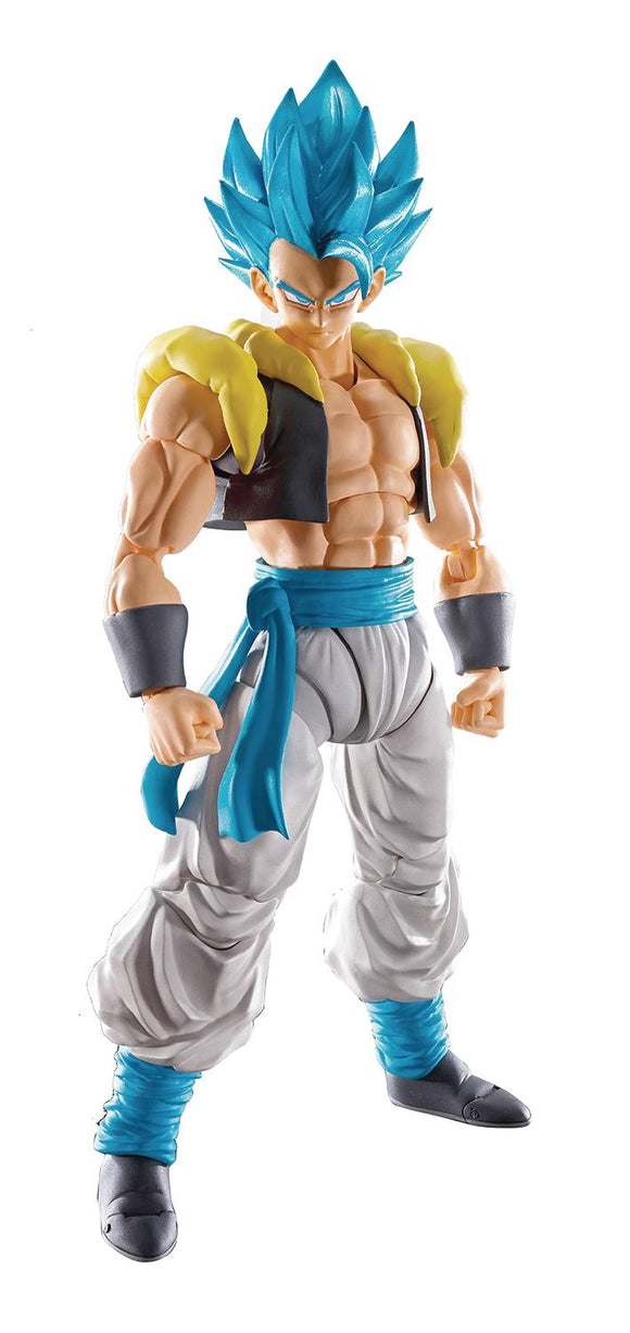 S.H.Figuarts Dragon Ball Super : SSGSS Gogeta