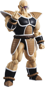 S.H.Figuarts Dragon Ball Z : Nappa