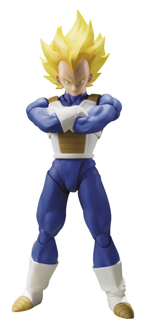 S.H.Figuarts Dragon Ball Z : Super Saiyan Vegeta