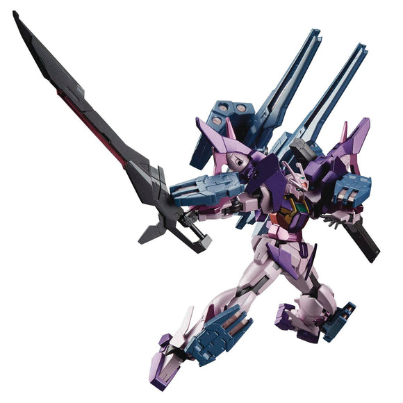 Gundam Build Divers 021 Sky HWS (Trans-AM Infinity Mode) Riku's Mobile Suit