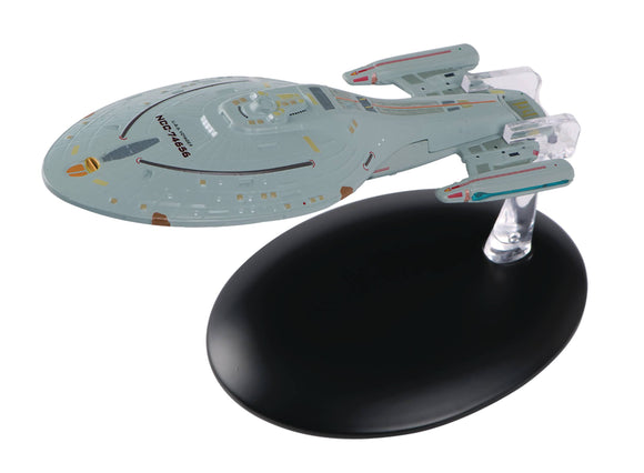 Star Trek Starships Best of Fig #5 USS VOYAGER