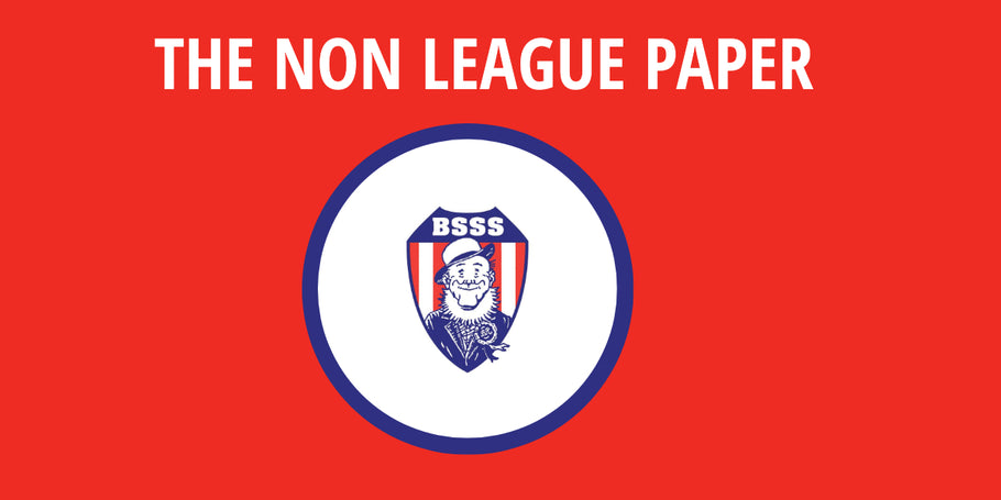 An Interview with The Non League Paper