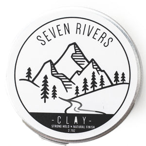 Seven Rivers Clay