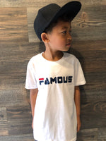 Famous-T-shirt/Tee