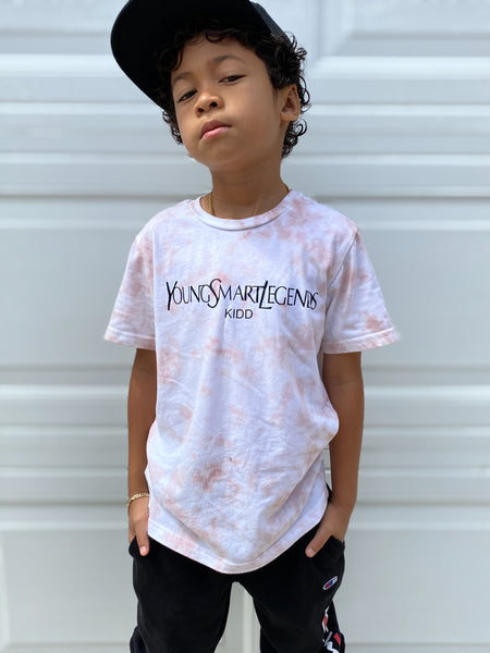 Young Smart Legends Kidd T-shirt/Tee