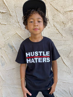 Hustle over Haters- T-shirt/Tee
