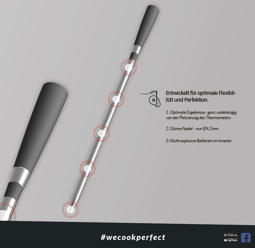 CookPerfect Wireless