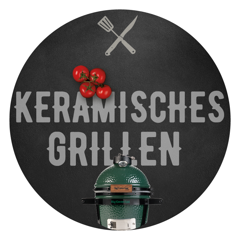 Big Green Egg Masterclass - 23.04.2021
