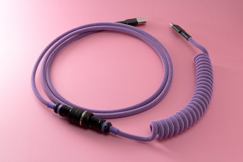 BLACK LOTUS[EXME-selected USB Cable]