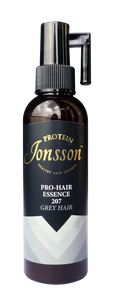 PRO-HAIR ESSENCE 207 (GREY) 150ML [JS207S-1]