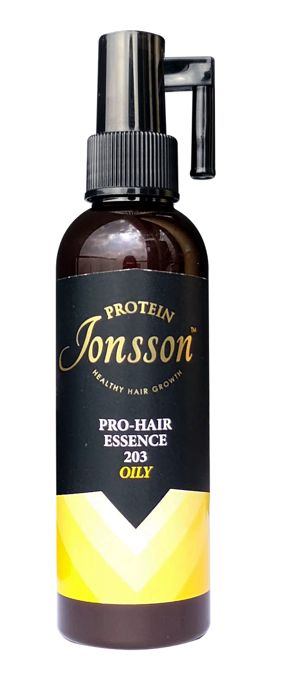 PRO-HAIR ESSENCE 203 (OILY) 150ML [JS203S-0]