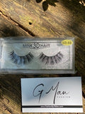 G Woman - Eyelashes, SD-66