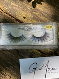 G Woman - Eyelashes, SD-01