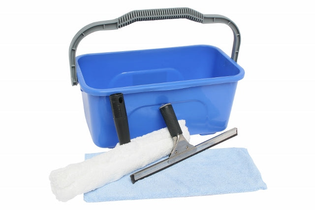 Window Cleaning Kit EDCO