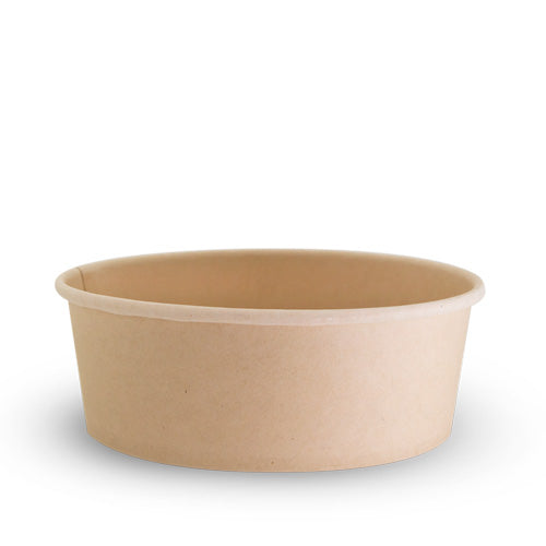Bowl Bamboo 32oz 200 Carton