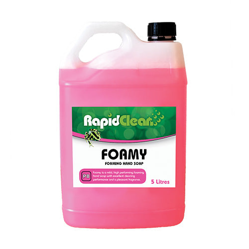 Soap Foamy Hand Wash