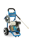 Pressure Cleaner HCP3010 Dirt Laser Series Petrol