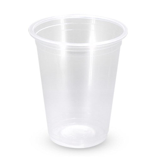 Cup Plastic 18oz (520ml) 1000 Ctn