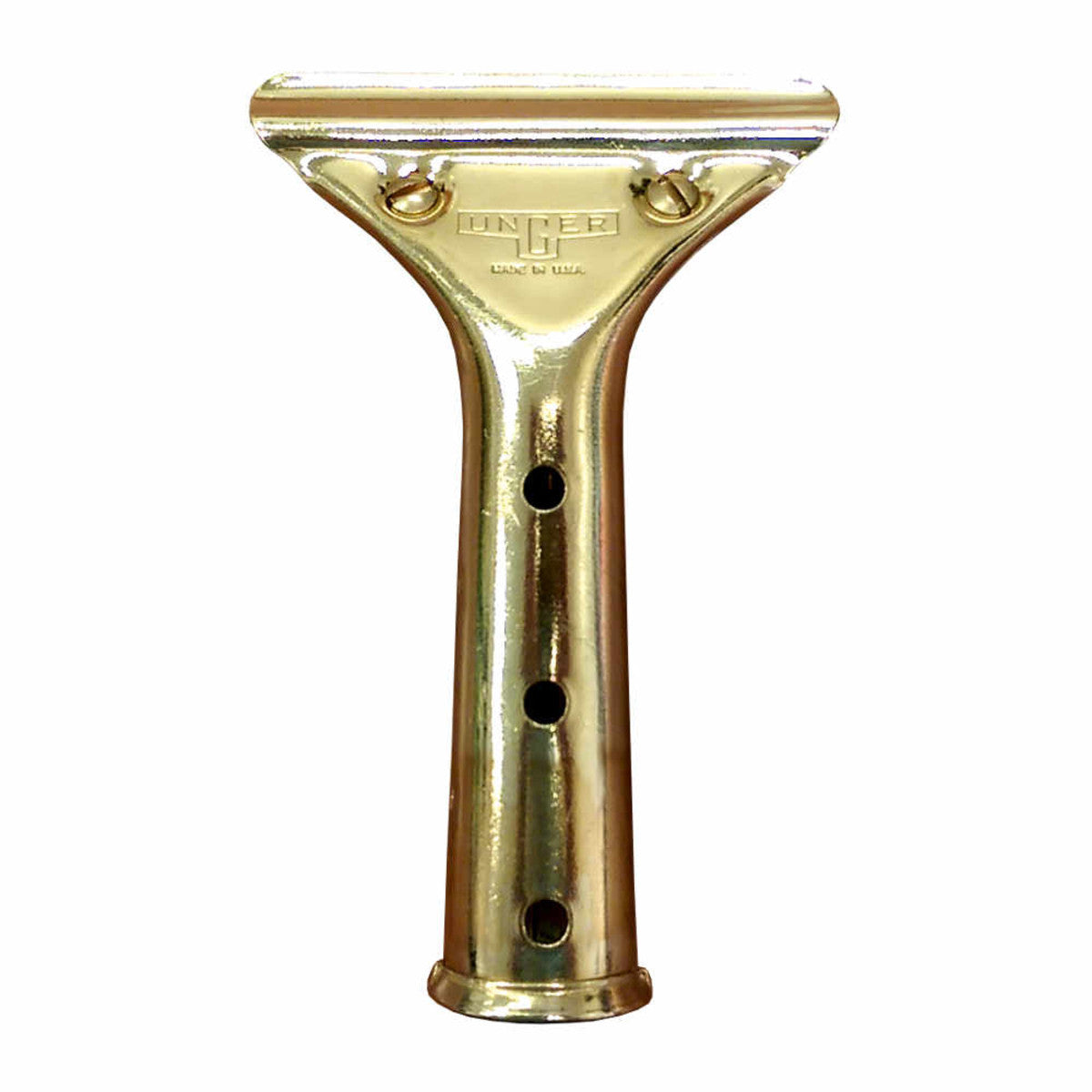 Squeegee Brass Handle Fixed Unger