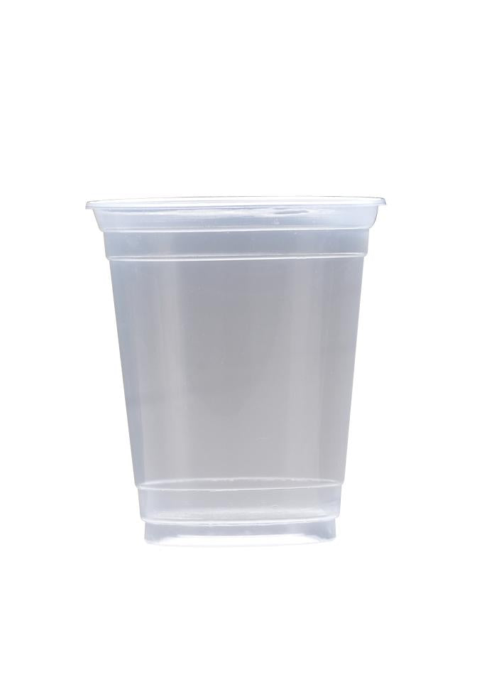 Cup Plastic 15oz (425ml) 1000 Ctn