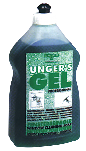 Unger GEL Window Cleaner