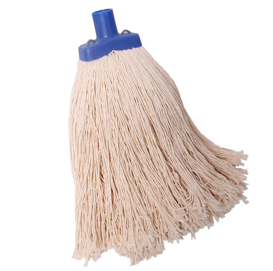 Mop Head Poly Cotton