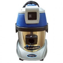 Vacuum 60Ltr W and D SS Cleanstar