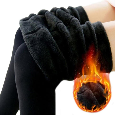 🔥WinterWarm Fleece Leggings for Women (Buy 2 Free Shipping)