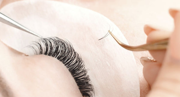 How To Calculate Volume Lash Size & Weight by BL Lashes