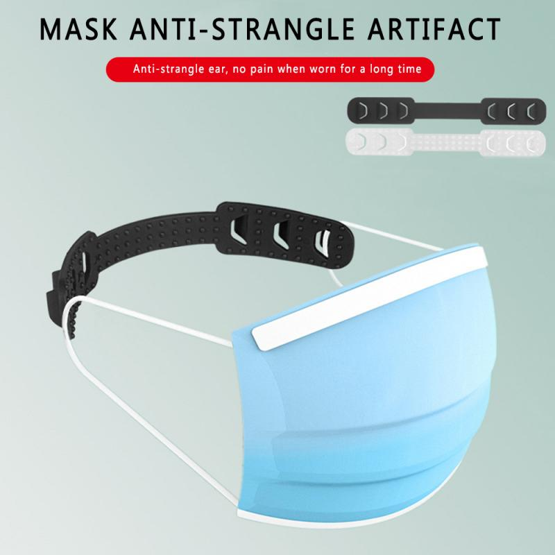 Mask Rope Extension Buckle - Smart Shop Way