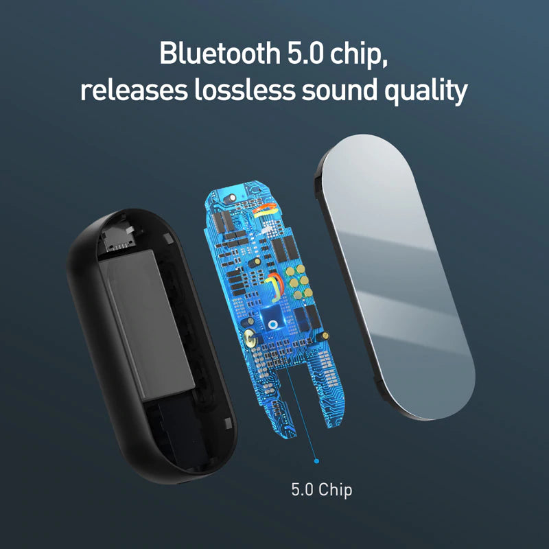 Baseus Bluetooth 5.0 Receiver - Smart Shop Way