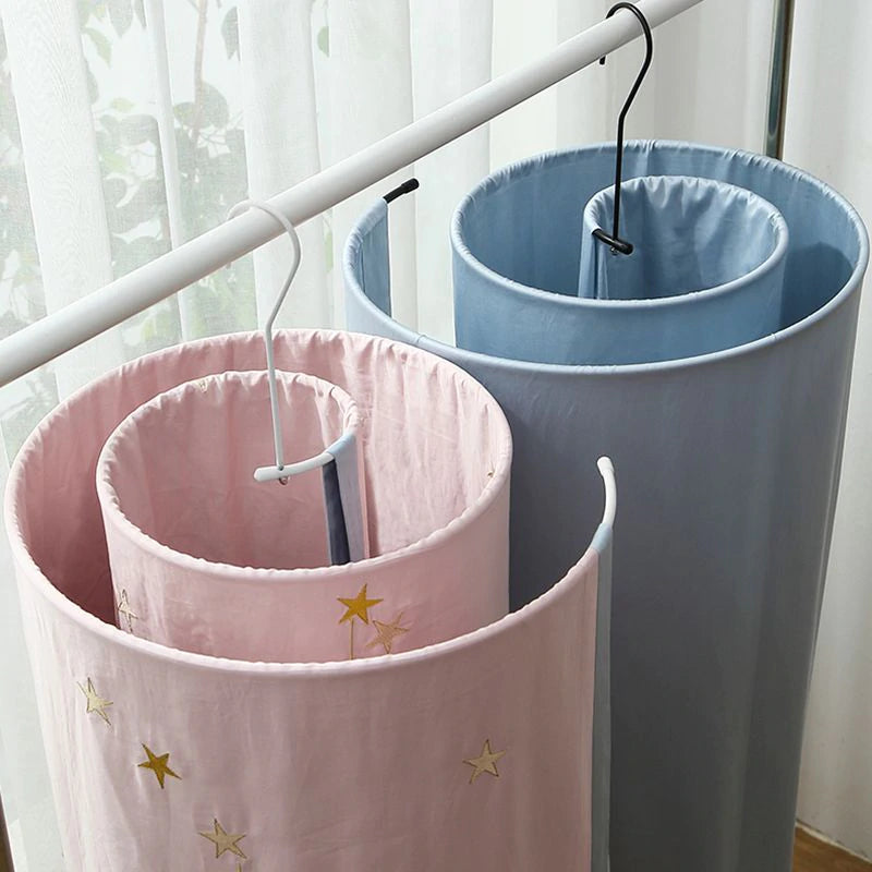 Sheet Rotating Cool Hanger - Smart Shop Way