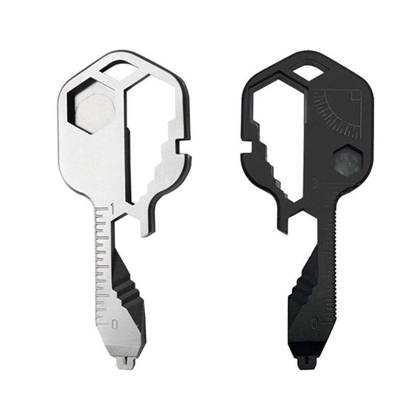 Key Shaped Pocket Tool - Smart Shop Way