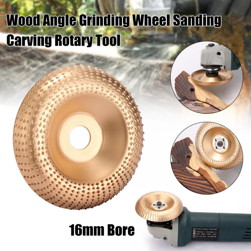 Woodworking Angle Grinder Dish - Smart Shop Way