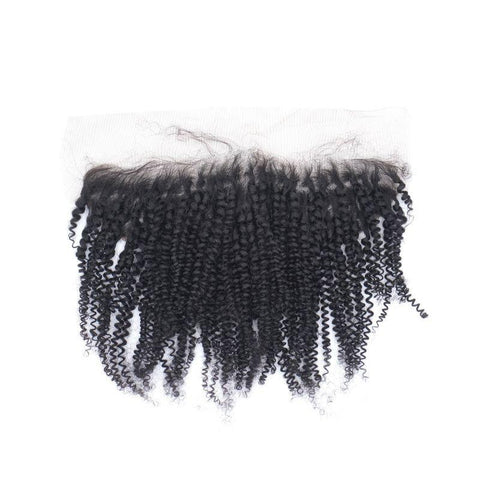 Afro Kinky Frontal - Smart Shop Way