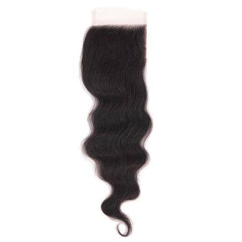 Brazilian Loose Wave HD Closure - Smart Shop Way