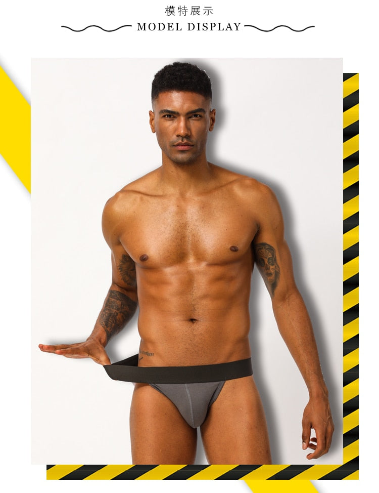 Men's Jockstrap Thongs - Smart Shop Way