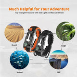 Multifunction Camping Bracelet - Smart Shop Way