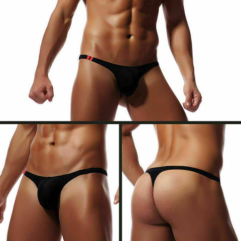 Men's Bikini G-string Underwear - Smart Shop Way